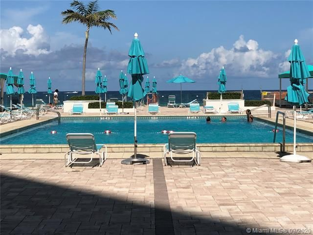 Sea Air Towers for Sale - 3725 S Ocean Dr, Unit 811, Hollywood 33019, photo 24 of 29