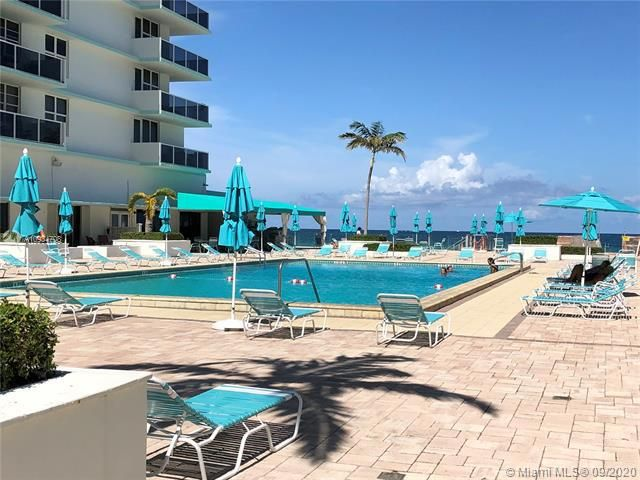 Sea Air Towers for Sale - 3725 S Ocean Dr, Unit 811, Hollywood 33019, photo 26 of 29