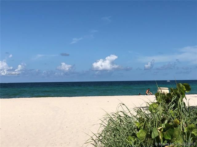 Sea Air Towers for Sale - 3725 S Ocean Dr, Unit 811, Hollywood 33019, photo 27 of 29