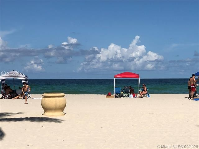 Sea Air Towers for Sale - 3725 S Ocean Dr, Unit 811, Hollywood 33019, photo 29 of 29