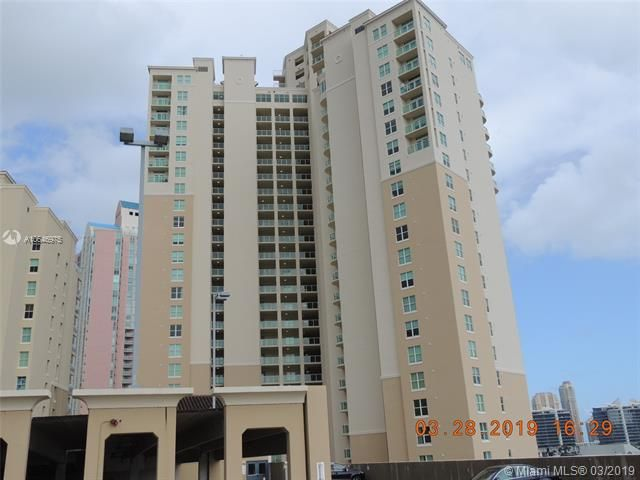 Aventura Marina for Sale - 3330 NE 190th St, Unit 1217, Aventura 33180, photo 1 of 48