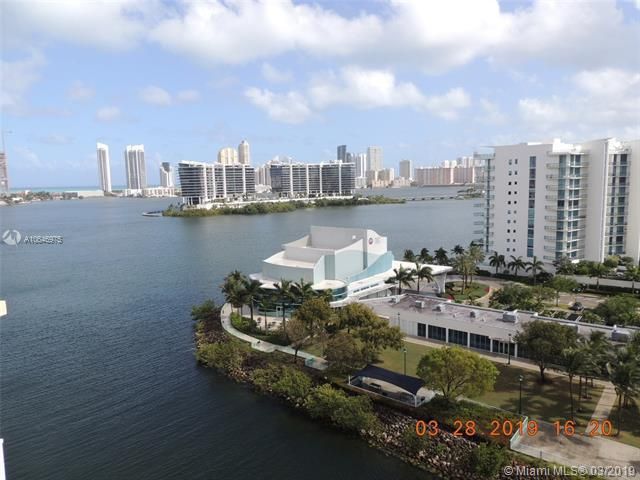 Aventura Marina for Sale - 3330 NE 190th St, Unit 1217, Aventura 33180, photo 41 of 48