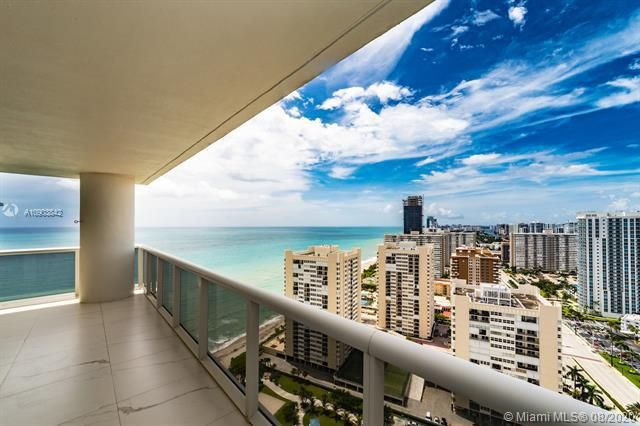 Beach Club I for Sale - 1850 S Ocean Dr, Unit 2905, Hallandale 33009, photo 1 of 38