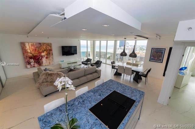 Beach Club I for Sale - 1850 S Ocean Dr, Unit 2905, Hallandale 33009, photo 13 of 38