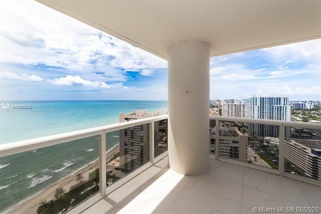 Beach Club I for Sale - 1850 S Ocean Dr, Unit 2905, Hallandale 33009, photo 2 of 38
