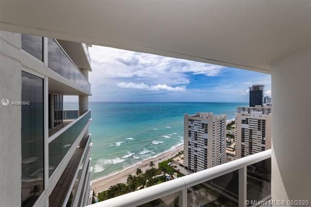 Beach Club I for Sale - 1850 S Ocean Dr, Unit 2905, Hallandale 33009, photo 31 of 38
