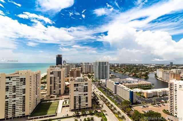 Beach Club I for Sale - 1850 S Ocean Dr, Unit 2905, Hallandale 33009, photo 4 of 38