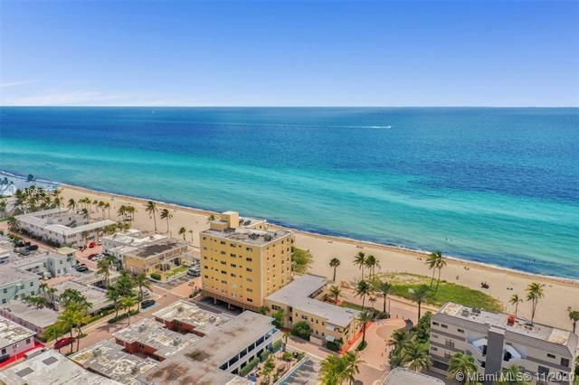 La Playa for Sale - 1815 N Surf Rd, Unit 703, Hollywood 33019, photo 14 of 46