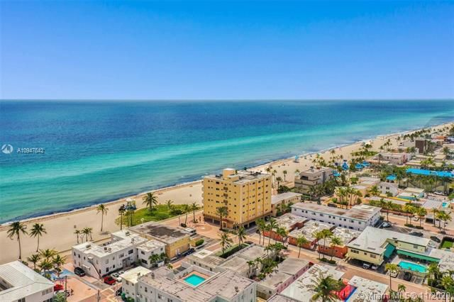 La Playa for Sale - 1815 N Surf Rd, Unit 703, Hollywood 33019, photo 16 of 46