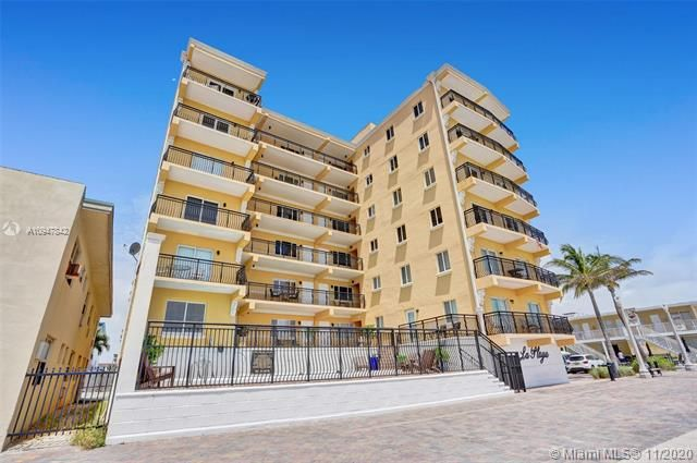 La Playa for Sale - 1815 N Surf Rd, Unit 703, Hollywood 33019, photo 3 of 46