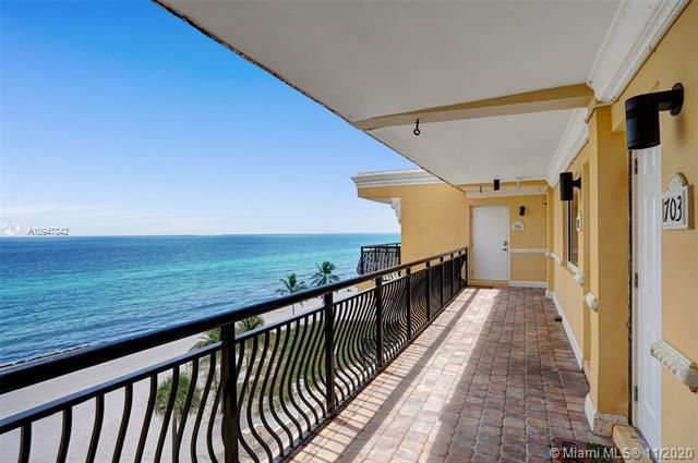 La Playa for Sale - 1815 N Surf Rd, Unit 703, Hollywood 33019, photo 43 of 46