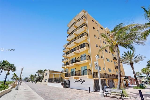 La Playa for Sale - 1815 N Surf Rd, Unit 703, Hollywood 33019, photo 44 of 46