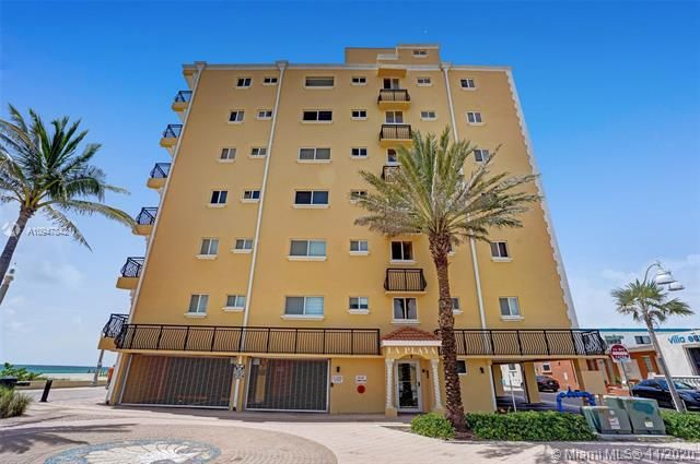 La Playa for Sale - 1815 N Surf Rd, Unit 703, Hollywood 33019, photo 45 of 46