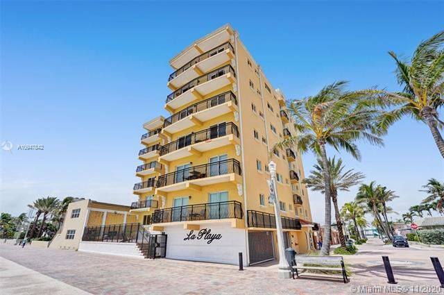 La Playa for Sale - 1815 N Surf Rd, Unit 703, Hollywood 33019, photo 6 of 46