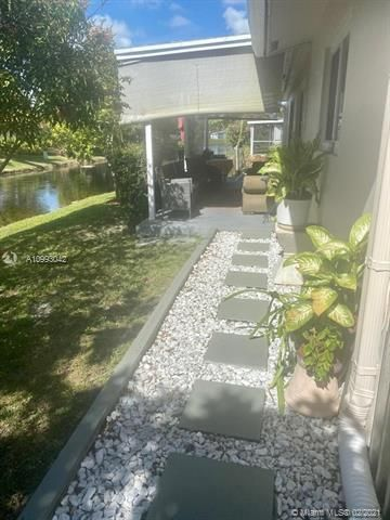 Paradise Gardens Sec 4 for Sale - 705 NW 73rd Terrace, Margate 33063, photo 31 of 40