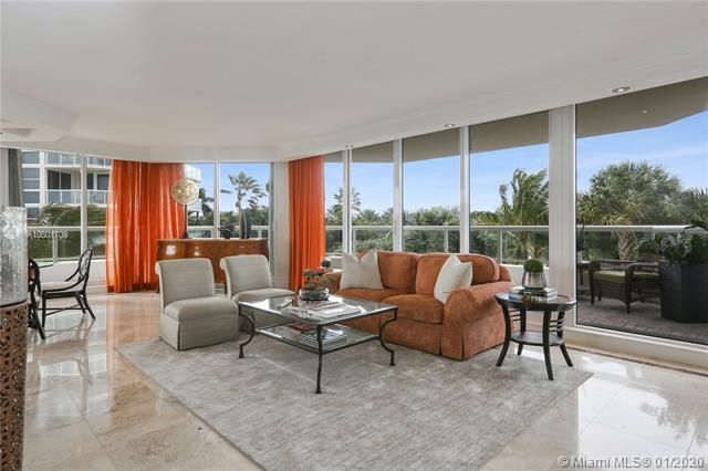 Renaissance On The Ocean for Sale - 6051 N Ocean Dr, Unit 302, Hollywood 33019, photo 1 of 31