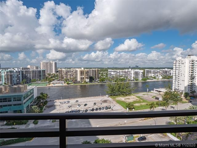 Alexander Towers for Sale - 3505 S Ocean Dr, Unit 1402, Hollywood 33019, photo 16 of 21