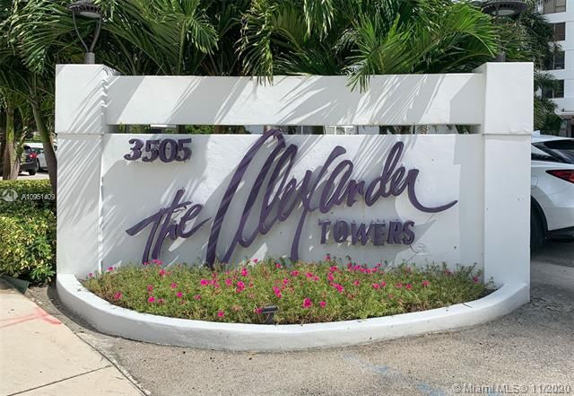 Alexander Towers for Sale - 3505 S Ocean Dr, Unit 1402, Hollywood 33019, photo 21 of 21