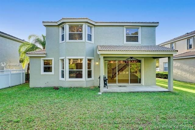 Riviera Isles for Sale - 15775 SW 49th Ct, Miramar 33027, photo 62 of 64