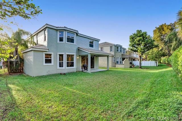 Riviera Isles for Sale - 15775 SW 49th Ct, Miramar 33027, photo 63 of 64