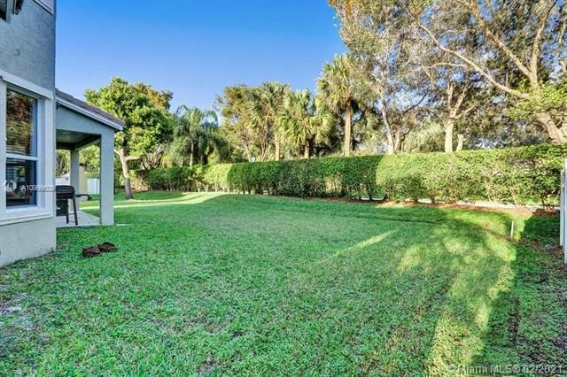 Riviera Isles for Sale - 15775 SW 49th Ct, Miramar 33027, photo 64 of 64