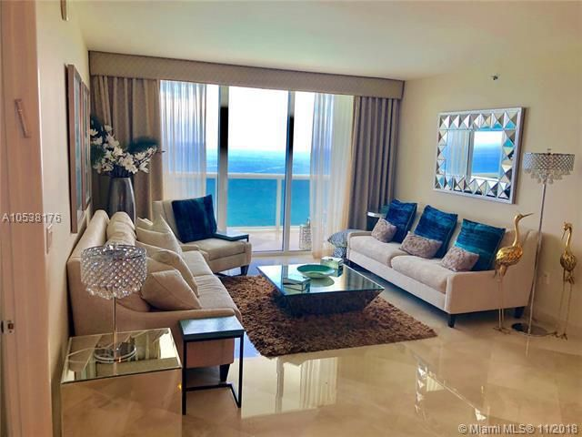 Beach Club I for Sale - 1850 S Ocean Dr, Unit 3102, Hallandale 33009, photo 1 of 34