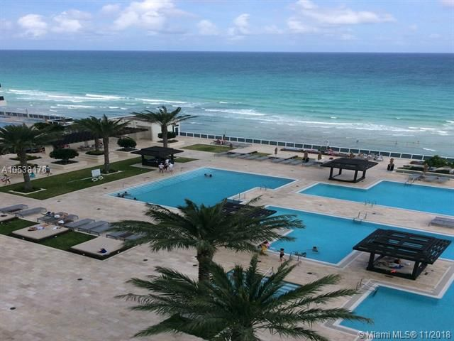 Beach Club I for Sale - 1850 S Ocean Dr, Unit 3102, Hallandale 33009, photo 29 of 34