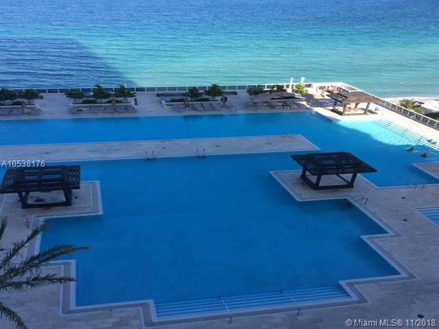Beach Club I for Sale - 1850 S Ocean Dr, Unit 3102, Hallandale 33009, photo 30 of 34