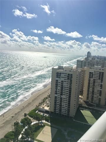 Beach Club I for Sale - 1850 S Ocean Dr, Unit 3102, Hallandale 33009, photo 8 of 34