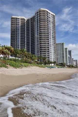 L'Hermitage for Sale - 3200 N Ocean Blvd, Unit 1402, Fort Lauderdale 33308, photo 2 of 30