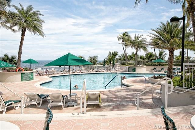 L'Hermitage for Sale - 3200 N Ocean Blvd, Unit 1402, Fort Lauderdale 33308, photo 28 of 30