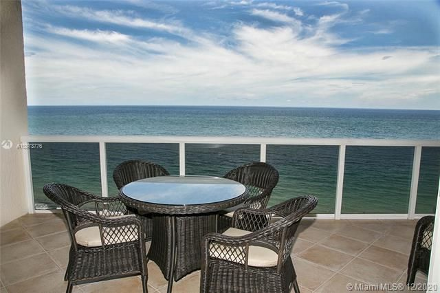 L'Hermitage for Sale - 3200 N Ocean Blvd, Unit 1402, Fort Lauderdale 33308, photo 4 of 30