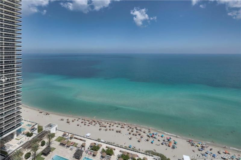 Beach Club I for Sale - 1850 S Ocean Dr, Unit 2804, Hallandale 33009, photo 1 of 38