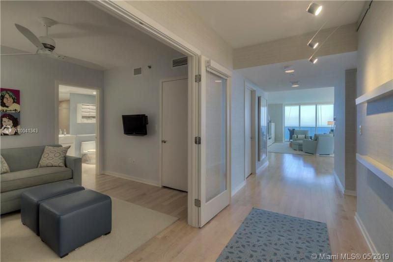 Beach Club I for Sale - 1850 S Ocean Dr, Unit 2804, Hallandale 33009, photo 13 of 38