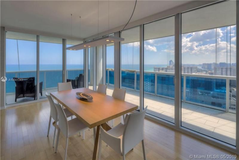 Beach Club I for Sale - 1850 S Ocean Dr, Unit 2804, Hallandale 33009, photo 16 of 38
