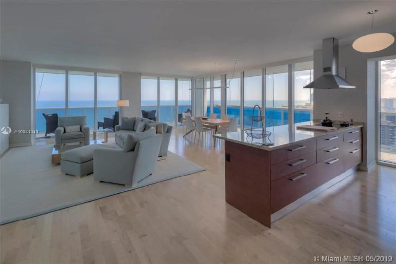 Beach Club I for Sale - 1850 S Ocean Dr, Unit 2804, Hallandale 33009, photo 18 of 38