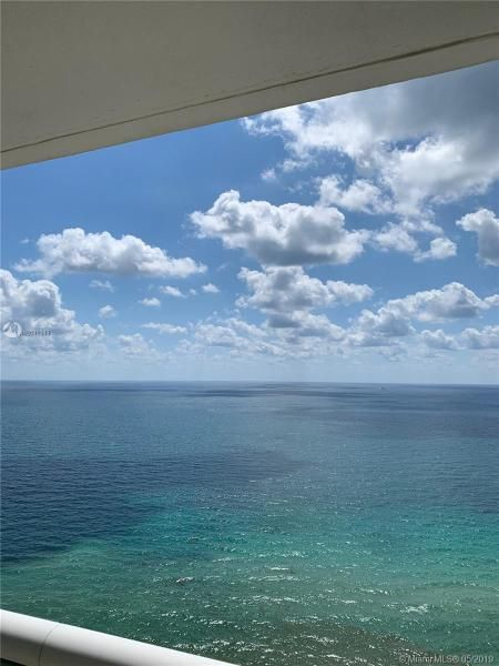 Beach Club I for Sale - 1850 S Ocean Dr, Unit 2804, Hallandale 33009, photo 2 of 38