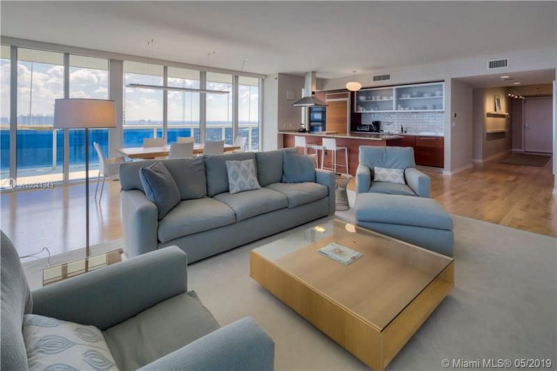 Beach Club I for Sale - 1850 S Ocean Dr, Unit 2804, Hallandale 33009, photo 23 of 38