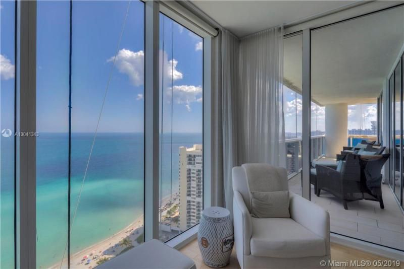 Beach Club I for Sale - 1850 S Ocean Dr, Unit 2804, Hallandale 33009, photo 26 of 38