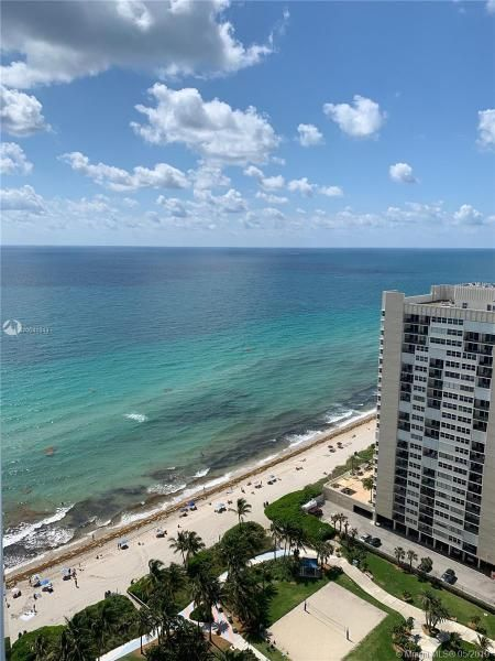 Beach Club I for Sale - 1850 S Ocean Dr, Unit 2804, Hallandale 33009, photo 3 of 38