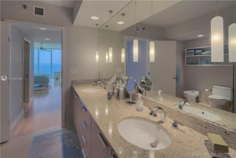 Beach Club I for Sale - 1850 S Ocean Dr, Unit 2804, Hallandale 33009, photo 31 of 38