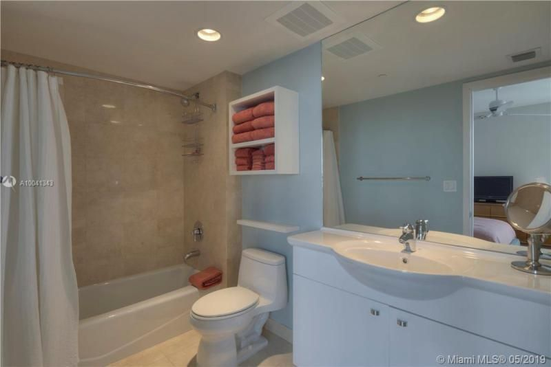 Beach Club I for Sale - 1850 S Ocean Dr, Unit 2804, Hallandale 33009, photo 38 of 38