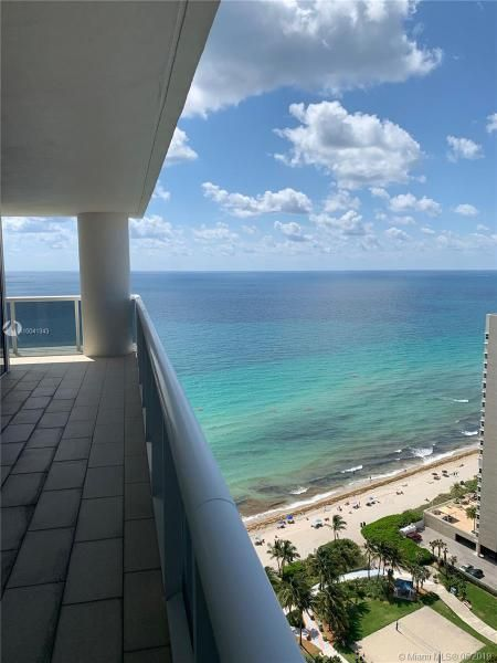 Beach Club I for Sale - 1850 S Ocean Dr, Unit 2804, Hallandale 33009, photo 4 of 38