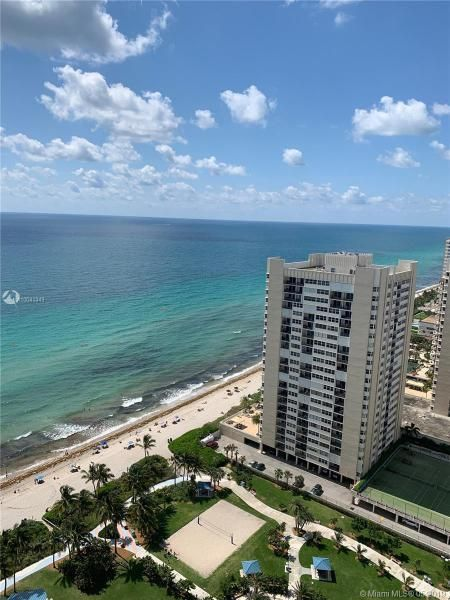 Beach Club I for Sale - 1850 S Ocean Dr, Unit 2804, Hallandale 33009, photo 7 of 38