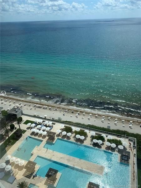 Beach Club I for Sale - 1850 S Ocean Dr, Unit 2804, Hallandale 33009, photo 8 of 38