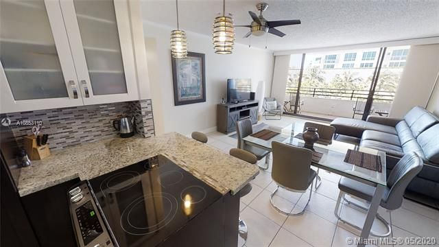 Alexander Towers for Sale - 3505 S Ocean Dr, Unit 316, Hollywood 33019, photo 2 of 33
