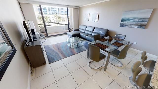 Alexander Towers for Sale - 3505 S Ocean Dr, Unit 316, Hollywood 33019, photo 3 of 33