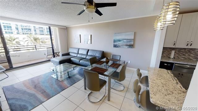 Alexander Towers for Sale - 3505 S Ocean Dr, Unit 316, Hollywood 33019, photo 4 of 33
