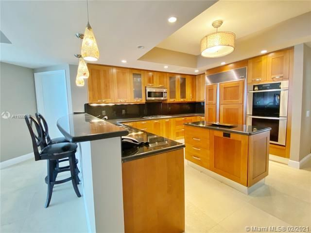 Europa By The Sea for Sale - 1460 S Ocean Blvd, Unit 1403, Lauderdale-By-The-Sea 33062, photo 18 of 27