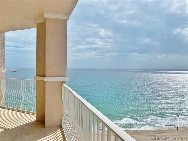 Europa By The Sea for Sale - 1460 S Ocean Blvd, Unit 1403, Lauderdale-By-The-Sea 33062, photo 2 of 27